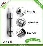 Wholesale Vaporizer Pen Cartridges C18 - G Glass 510 Cbd Oil Atomizer
