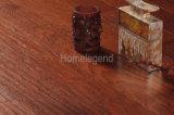 El Alambre-Aplicar con brocha multiplica el suelo de madera dirigido nuez dura/el suelo de la madera dura