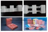 Máquina caliente del pegamento del derretimiento/máquina del pegado para la hoja/la película Jc-EPE-Rrj400 de la espuma de EPE