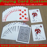 Card Game Playing Cards