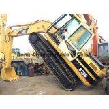 猫320bの掘削機の使用された猫320bのクローラー掘削機