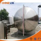 Multifunctionele Tank 304/316 van de Opslag van het Roestvrij staal Vloeibare China voor Verkoop