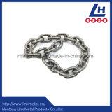 5/8 '' G43 alta di catena dell'acciaio inossidabile della prova Nacm96