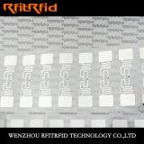 UHF Resistente al agua a la composición química Etiqueta RFID para la planta química