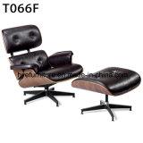 Venta caliente sala de estar Cómodo de ocio Eames silla de salón