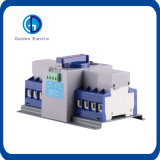 Tipo elettrico interruttore dell'interruttore di cambiamento automatico di 2p da 1A a 63A