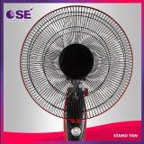 Refroidisseur d'air d'usine ventilateur électrique de stand de piédestal de 16 pouces