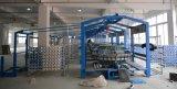 길쌈한 PP는 기계 4 셔틀 안내장 직조기를 만들기 자루에 넣는다