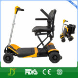 32kg Light Automatic Folding Electric Power Mobility Scooter