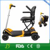 heller automatischer elektrischer Strom-Mobilitäts-Roller des Falz-32kg
