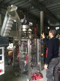 Venta caliente, llenado y sellado Formulario de Control de PLC 1 kg de arroz máquina de embalaje Precio