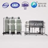 RO/UF industrielle Wasseraufbereitungsanlage