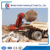 鉱山(CE750-7)のための表面シャベルの掘削機