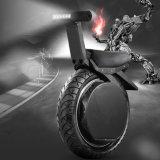 Motociclo d'equilibratura elettrico più freddo 17inch dell'OEM