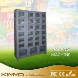Liga do gabinete da pilha de 27 pilhas com a máquina de Vending S770