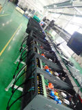 contrôleur de vitesse de moteur de 3phase 220V 4kw VFD pour l'usinage en aluminium