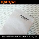 Упорная UHF Printable к бирке кисловочного алкалиа пассивной RFID для жестковатой окружающей среды