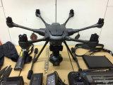 본래 태풍 H 4k 무인비행기 Uav 충돌 제거 Hexacopter