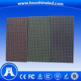 Color único al aire libre DIP546 P10 16 * 32 del funcionamiento estable