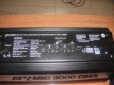 indicatore luminoso dello stroboscopio di /Stage dell'indicatore luminoso dello stroboscopio dello stroboscopio KTV di /3kw DMX dell'indicatore luminoso dello stroboscopio di 3kw DMX