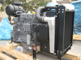 générateur diesel silencieux d'éléphant d'engine de 80kVA Deutz