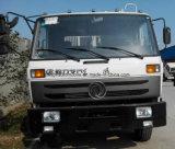 Venta caliente 12 toneladas carro de la basura de Cbm de compresa de la basura de 4*2 y del carro de vaciado 12