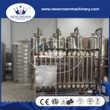 Ultra matériel de filtration