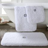 호텔/목욕탕 또는 부엌 또는 침실 면 지면 매트 또는 양탄자/양탄자