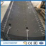 Tipos del terraplén de la torre de enfriamiento de Marley con el material del PVC