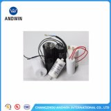 Condensador de aire acondicionado Cbb60 Condensador electrolítico
