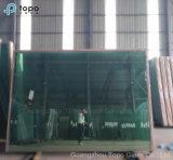 2017 1,9 mm-25 mm Clear Float vidrio de hoja de construcción (W-TP)