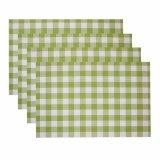 Huis Textiel Geweven Placemat voor Tafelblad