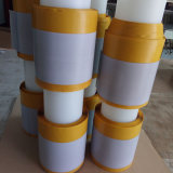 Resistência à fita adesiva de filme puro de alta temperatura