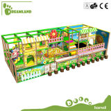 Оборудование спортивной площадки зон игры детей темы конфеты крытое мягкое