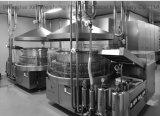 Automatische mit Ultraschallwaschmaschine für umfangreiches (pharmazeutisch) (QCL12)