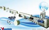 Linha plástica da extrusão da tubulação da extrusora PE/PPR/Pert/PVC