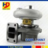 320b S6kt Turbolader für Mitsubishi-Ersatzteile (49179-02300)