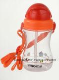 красивейшая пластмасса 350ml резвится бутылка воды, продукты длинной жизни (hn-1203)