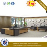 Офисная мебель стола управленческого офиса меламина (таблицы) самомоднейшая (HX-NT3259)