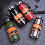 bottiglia di acqua isolata dell'acciaio inossidabile 1000ml (SH-ST23)