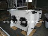 Servizio lungo Life&#160 di nuove circostanze; Condensatore raffreddato aria