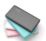 Новый франтовской передвижной крен силы заряжатель USB 10000 mAh всеобщий миниый портативный для Samsung