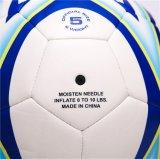 Spitzenverkaufenmaschine genähter TPU synthetischer lederner Fußball