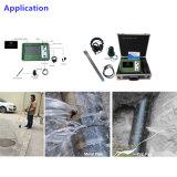 Ultraschallempfindlichste Rohr-Leckage-Detektor-Maschine des Wasser-Pqwt-Cl700
