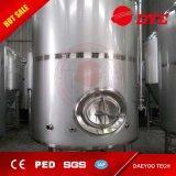 máquina da cervejaria 1000L, chaleira do Brew do aço inoxidável/fermentador da cerveja/tanques brilhantes da cerveja