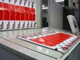 Imprimantes de livre de livre À couverture dure, impression de livre d'images (de QualiPrint)