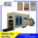 Automatique à plat Presse bandes métallisées machine