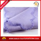 Doppie coperte parteggiate all'ingrosso della peluche