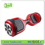 Equilibrio elegante Gyroscooter de la venta de la rueda caliente de Hoverboard 2 mini con Bluetooth