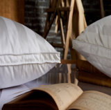 Coperchio di bambù di 100% e cuscino di riempimento del rinforzo della parete di 4 cm dalla fabbrica